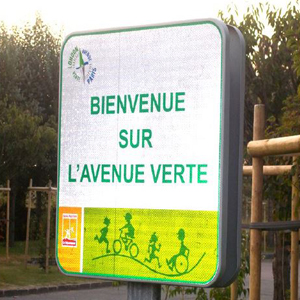 Read more about the article Cycling in Normandy