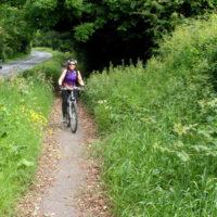 Richard's Cycle Run towards Uckfield and Seaford