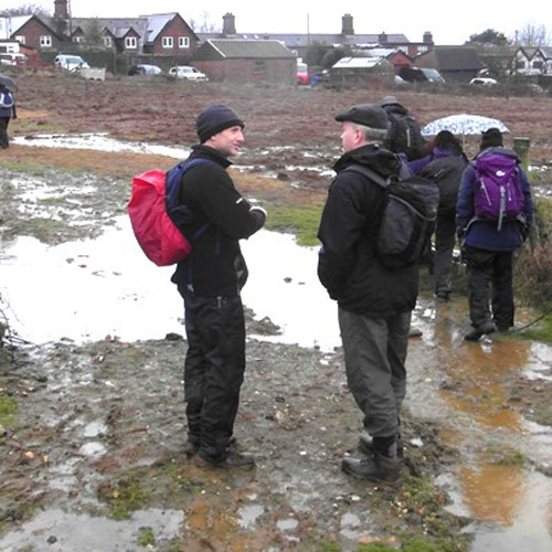 Read more about the article Caterham to Redhill Walk