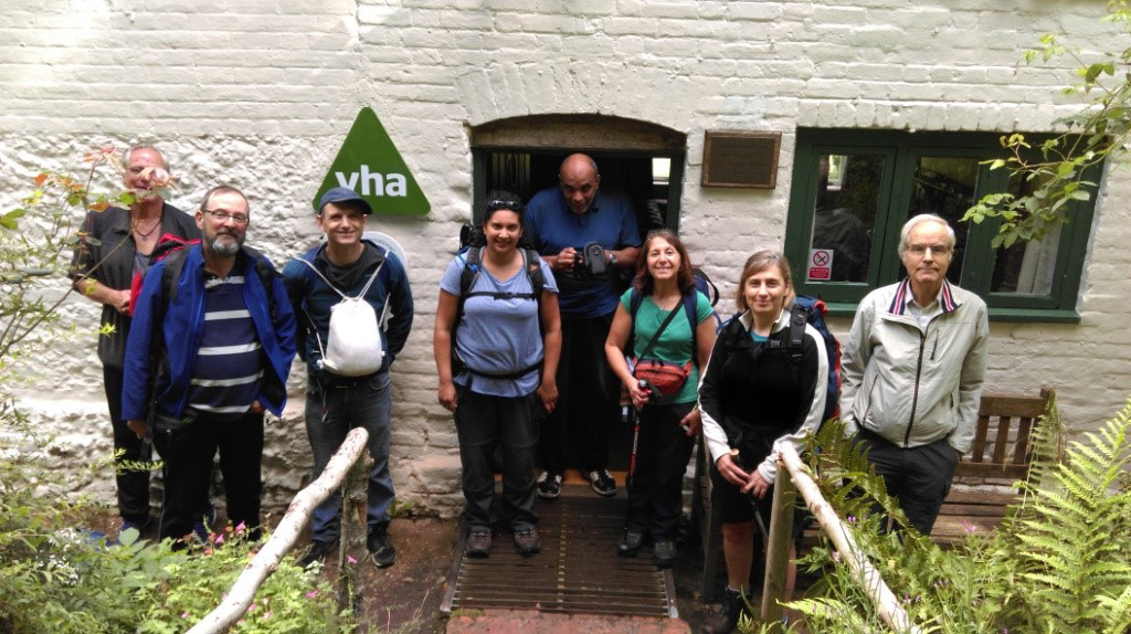 Read more about the article Surrey Hostels Weekend