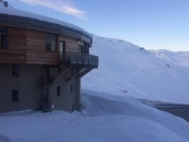Val Thorens Ski Trip, 27 Jan – 2 Feb 2018